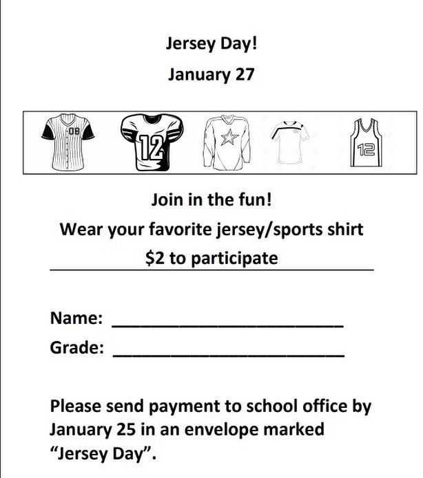 jersey day flyer