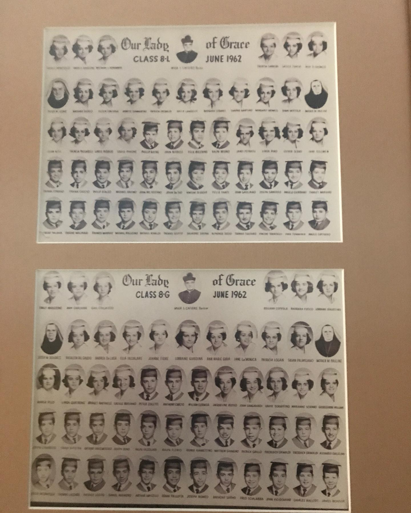 olg class of 1962